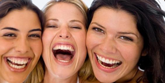 1 октября - Международный день улыбки