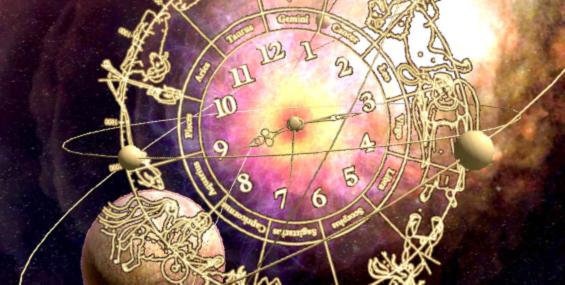20 марта - Всемирный день астрологии