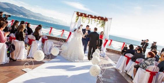 Свадьба. Где праздновать?