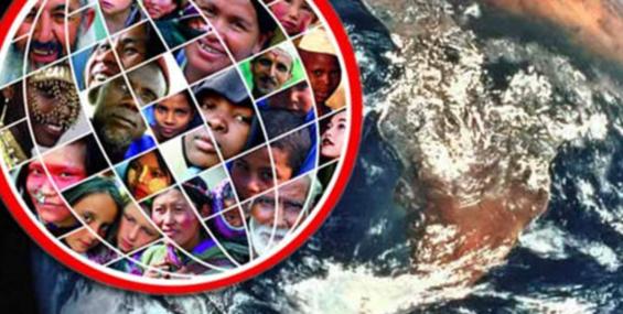11 июля - Всемирный день народонаселения