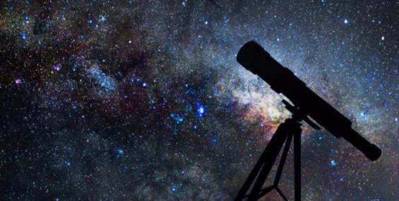 2 мая - Международный день астрономии