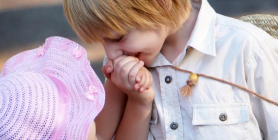 17 февраля - День спонтанного проявления доброты